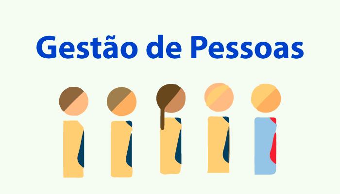 Course Image Gestão de Pessoas 1709001  PÚBLICO ALVO:GESTORES E MAGISTRADOS