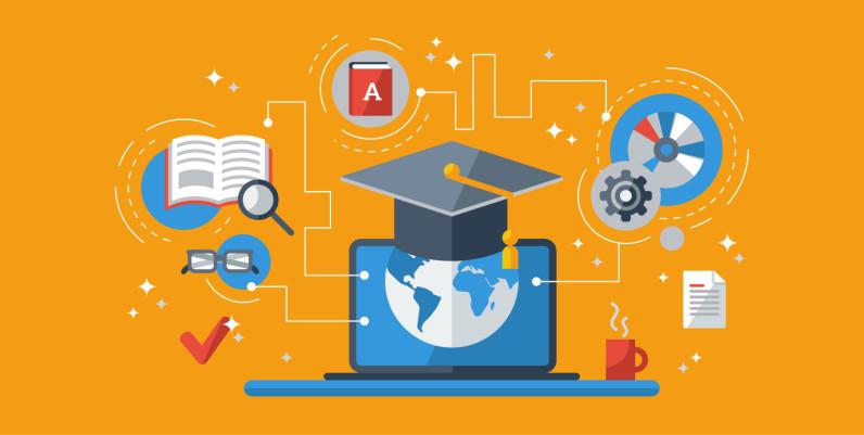 Course Image Moodle para Professores - Gestão e Desenvolvimento de Cursos