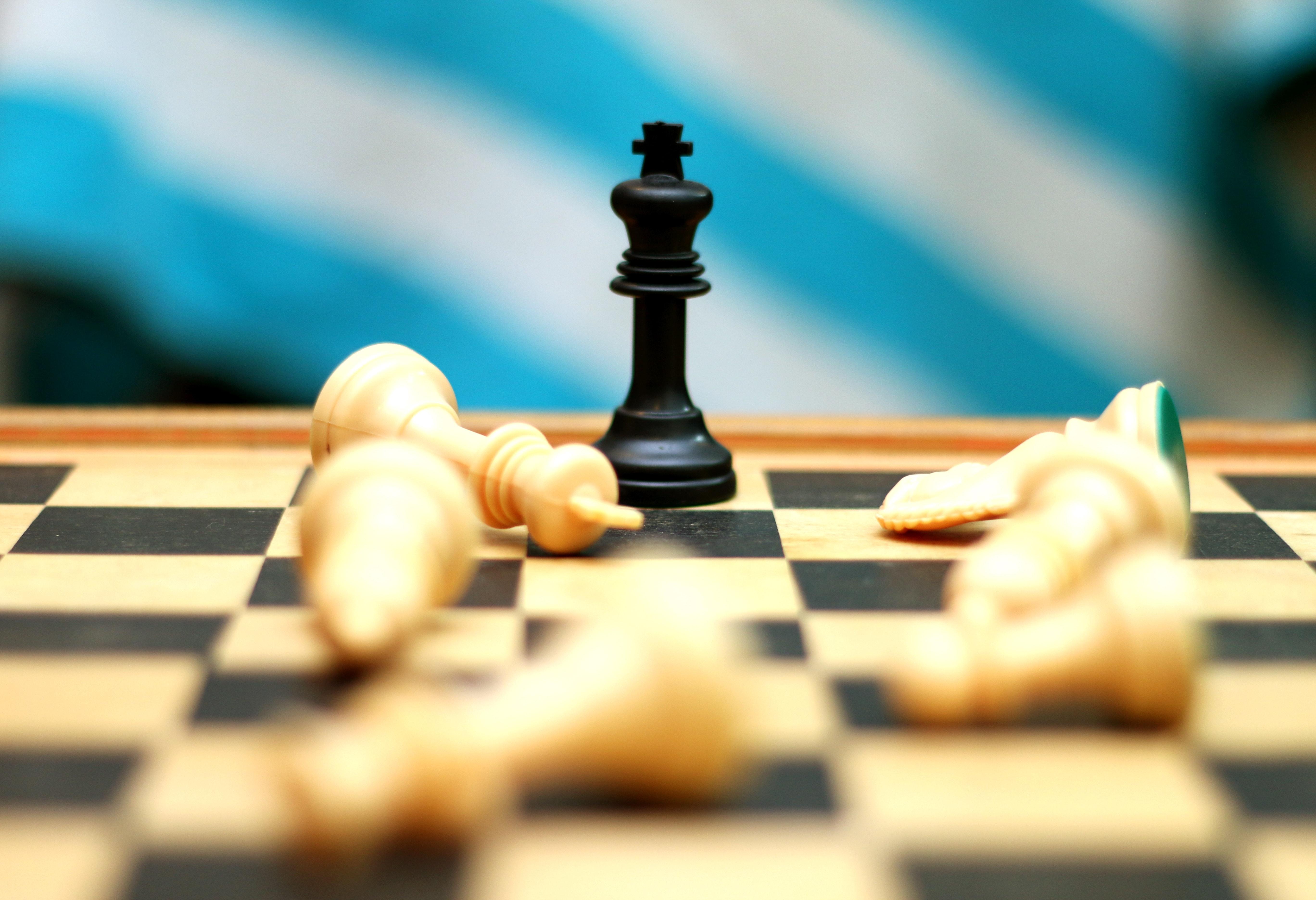 Course Image Governança e Gestão de Risco Avançado