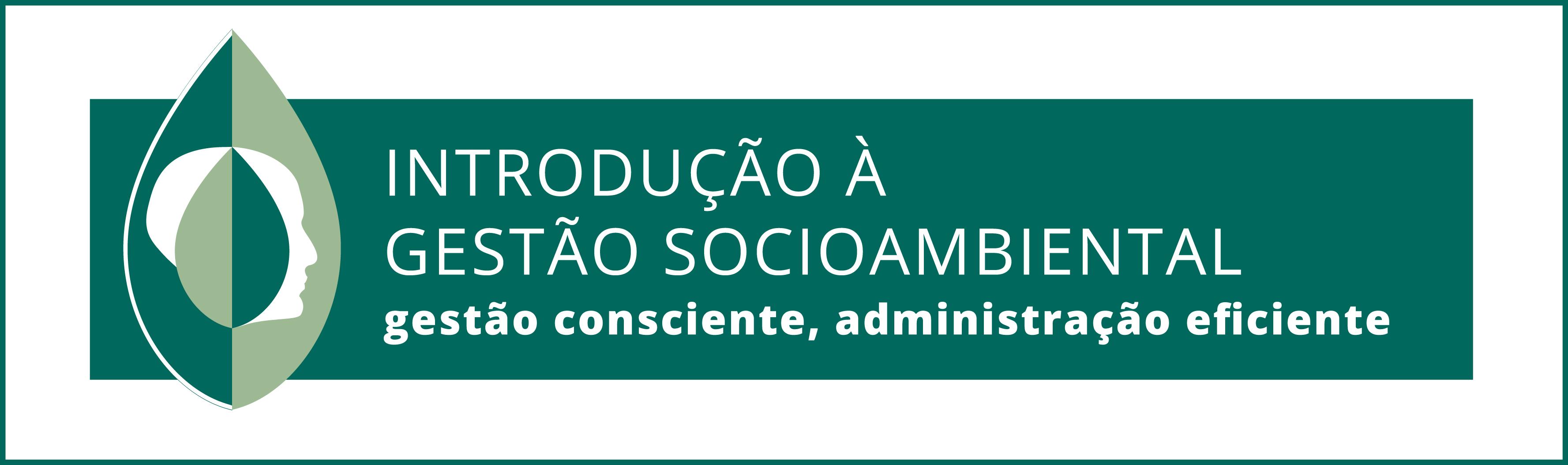 Course Image Introdução à Gestão Socioambiental 1811004
